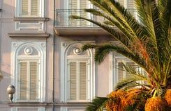 France, agradável: Riviera francês Fotos de Stock