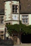 France, Alsácia, Riquewihr Fotografia de Stock Royalty Free