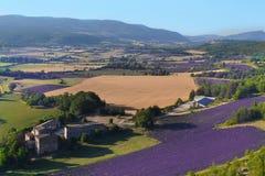 France bonito Fotografia de Stock Royalty Free
