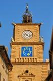 France, Bouche du Rhone, city of Salon de Provence Royalty Free Stock Images