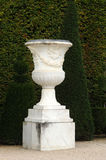 France, bowl in the Versailles Palace park Royalty Free Stock Image