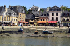 France, Brittany, Auray Stock Photos