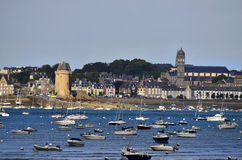 France, Brittany Stock Photos