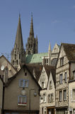 France, Chartres Stock Photos