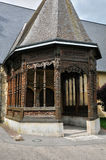 France, church of Ry in Seine Maritime Stock Images