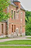 France, Colmont manor in Perriers sur Andelle Royalty Free Stock Image