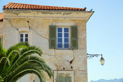 France, Corsica - Ajaccio Stock Images