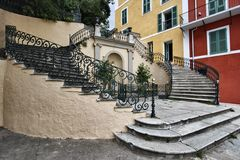 France, Corsica, Bastia Royalty Free Stock Photo
