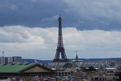 France Eiffel Hotel, Eiffel Tower, sky, landmark, cloud, tower. France Eiffel Hotel, Eiffel Tower is sky, tower and metropolitan area. That marvel has landmark Stock Photos