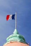 France flag Stock Photography