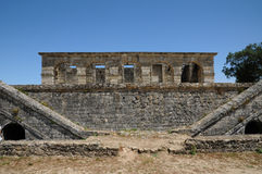 France, Fort Médoc in Cussac Stock Images