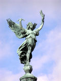 france gudinna arkivbilder