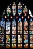 France, Guerande church Stock Photo