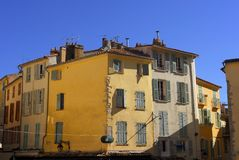 France, Hyeres Royalty Free Stock Image