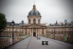 France institut paris Stock Photos