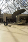 france juni luftventilmuseum 2007 paris Arkivfoto
