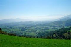 France landscape Royalty Free Stock Images