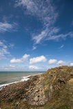 Cap Gris-Nez Stock Photo