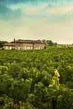 France  landscape Royalty Free Stock Photography