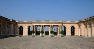France, le Grand Trianon in Marie Antoinette estate Stock Photos