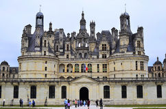 France, Loire Valley Stock Image
