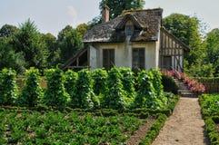 France, Marie Antoinette estate Royalty Free Stock Photo