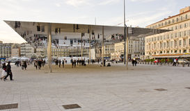 france Marseille Zdjęcia Stock