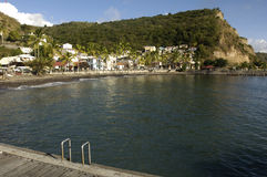 France, Martinica Foto de Stock