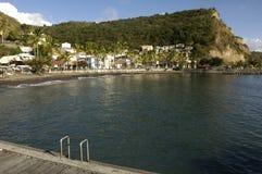 france Martinique zdjęcie stock