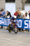 France,Nicole Bordeaux. UCI road world championshi Royalty Free Stock Image