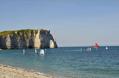 France, Normandy Stock Images
