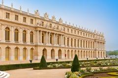 france pałac park Versailles obrazy stock