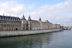 france Paris Obraz Royalty Free