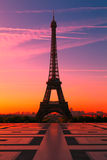 france paris Royaltyfria Bilder
