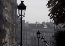 france paris Royaltyfri Fotografi