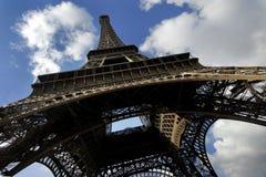 France, Paris, Eiffel Tower Royalty Free Stock Image
