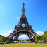 France - Paris Royalty Free Stock Photography