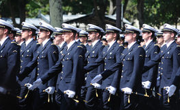 France - Paris national day parade Stock Image