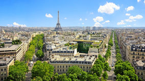 France - Paris Stock Images