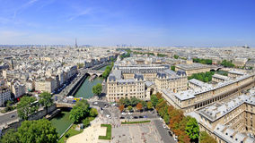 France - Paris Royalty Free Stock Photos