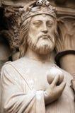 France, Paris: Notre Dame Royalty Free Stock Photos