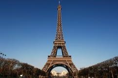 France, Paris: Torre Eiffel Imagem de Stock Royalty Free