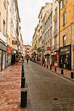 France - Perpignan Royalty Free Stock Photos