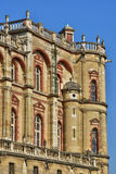 France, the picturesque castle of Saint Germain en Laye; Royalty Free Stock Image