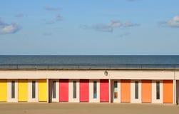 France, picturesque city of Le Touquet in Nord Pas de Calais Royalty Free Stock Photo