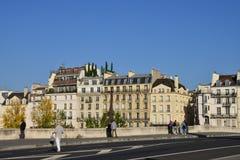 France, the picturesque city of Paris Stock Photo