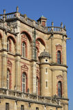 France, the picturesque city of Saint Germain en Laye Royalty Free Stock Photos