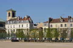 France, the picturesque city of Saint Germain en Laye Stock Image