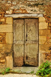 France, picturesque village of Montfort in Dordogne Stock Photo