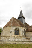 France, the picturesque village of Porte Joie Stock Images